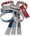 Kunststoffbänder, Kontrollbänder, Eventkontrollbänder